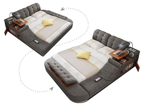 Interior Of Modern Homes The Ultimate Bed 19