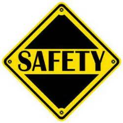 safety alert parking lot newlonsburg elementary s