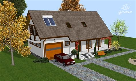story gable roof houses simple elegance houz buzz