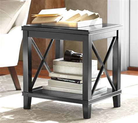 pottery barn end tables 176 best pb occasional furniture images on