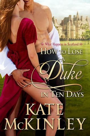 Daring A Duke The Courtesan Series imagine a world how to lose a duke in ten days by kate
