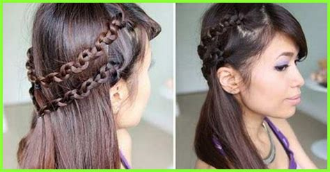 hairpiece stlye for matric high school prom hairstyles www pixshark com images