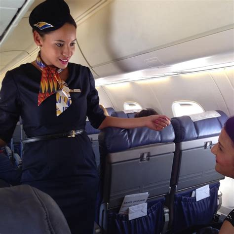 Mango Airlines Cabin Crew by Meet Fly Blue Crane Now Bookable On Travelstart