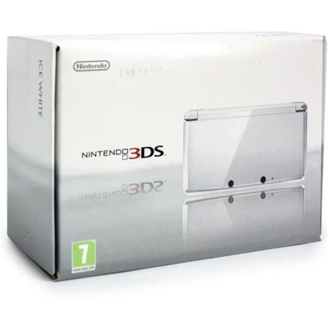 Kaset Nintendo 3ds White nintendo 3ds white