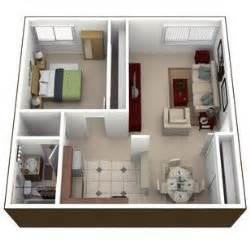 amazing 2 bedroom apartments under 800 #5: 500-square-feet