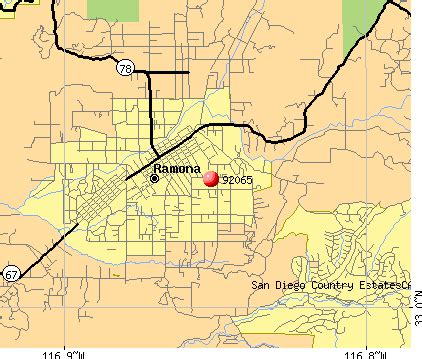 california map ramona ramona ca pictures posters news and on your