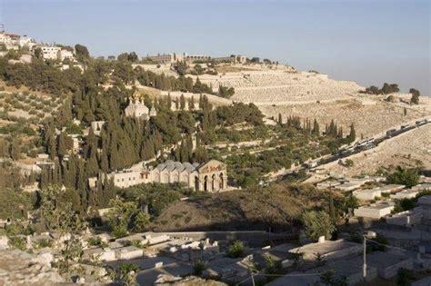 el diamante de jerusaln el monte de los olivos en jerusal 233 n i