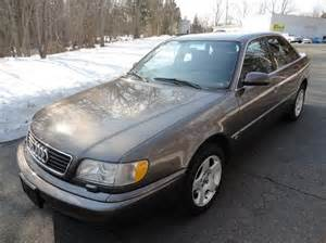 1995 audi a6 2 8 quattro 5 speed revisit german cars