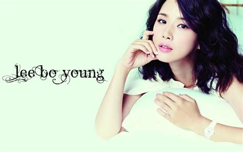 korean actress lee bo young lee bo young korean actors and actresses wallpaper