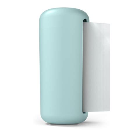 Modern Paper - modern paper towel holder for your kitchen and bathroom