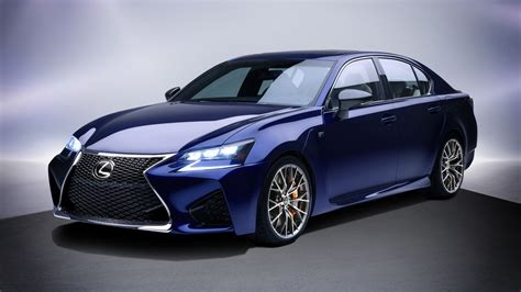 lexus luxury 2017 lexus gs f luxury sedan 2017 wallpaper hd car wallpapers