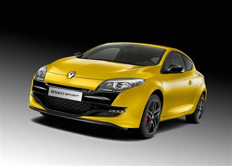 Renault Megane Stylish Cars Stylish Cars