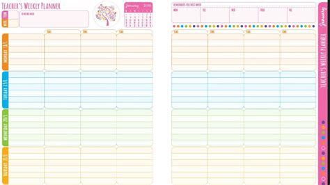 teacher monthly planning calendar template where can i get a teacher planner top notch teaching