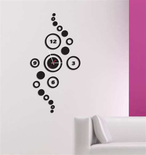 Cool House Clocks by 20 Amazing Wall Clock Designs To Spice Up Your House With