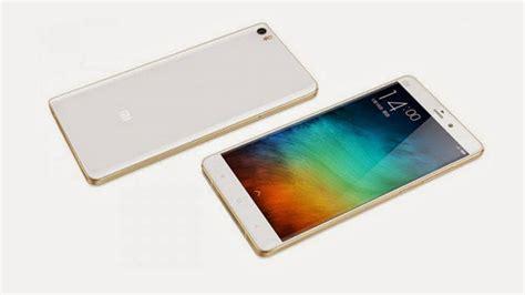 Hp Xiaomi Canggih harga xiaomi mi note pro hp canggih 2015 snapdragon 810 ram 4gb