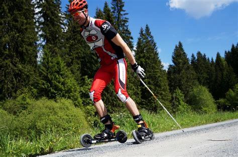 Cross V7 skike v7 fix cross im test skiroller magazin