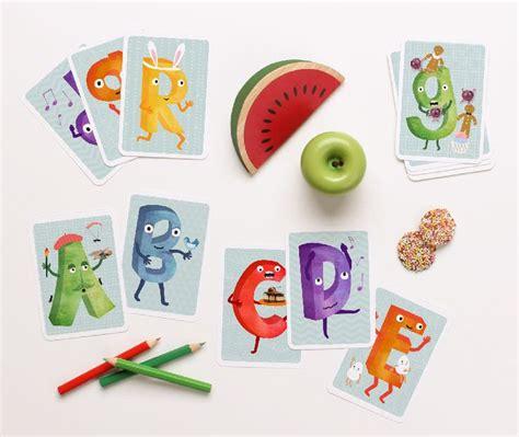 printable alphabet playing cards m 225 s de 25 ideas incre 237 bles sobre printable playing cards