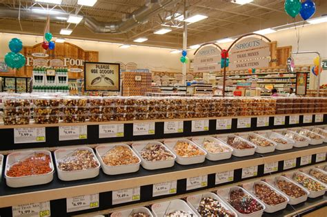 bulk store sprouts farmers market brings value to houston