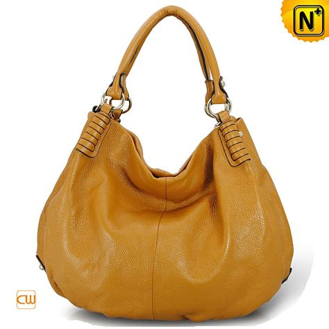 hobo leather bags s fashion leather hobo shoulder bags cw231363 cwmalls