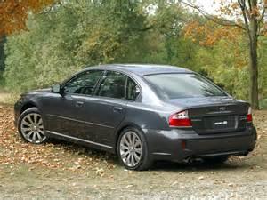 Subaru Spec B Subaru Legacy 3 0r Spec B America 2007 09