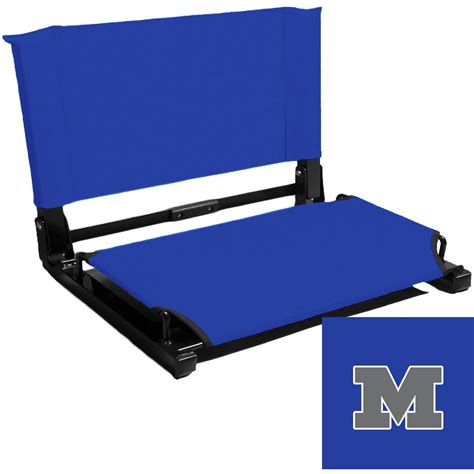 Stadium Seating Chairs by Marionville Deluxe Stadium Chair Adrenaline Apparel Design