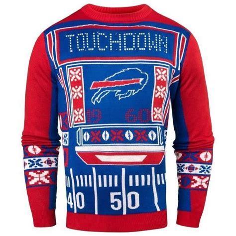 light up nfl sweater nfl mens light up sweater your team