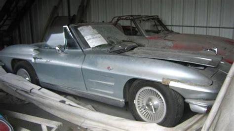 Craigslist Pontiac Il by 1963 Lemans For Sale Craigslist Autos Post
