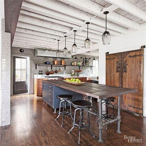 industrial style kitchen islands 25 best ideas about industrial kitchen island on