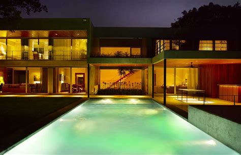 All American Homes Argentina Houses Argentine Villas E Architect