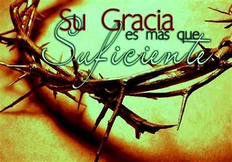 el poder de la cruz: por gracia somos salvos