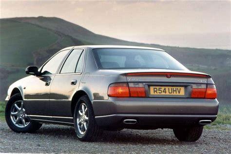 cadillac sevilles cadillac seville 1998 2002 used car review car