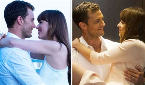 fifty shades of grey film review guardian fifty shades freed good news for dakota johnson not for
