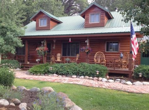 Charming Cabins by Charming Cabin On The River Team Murphy Colorado Real Estate