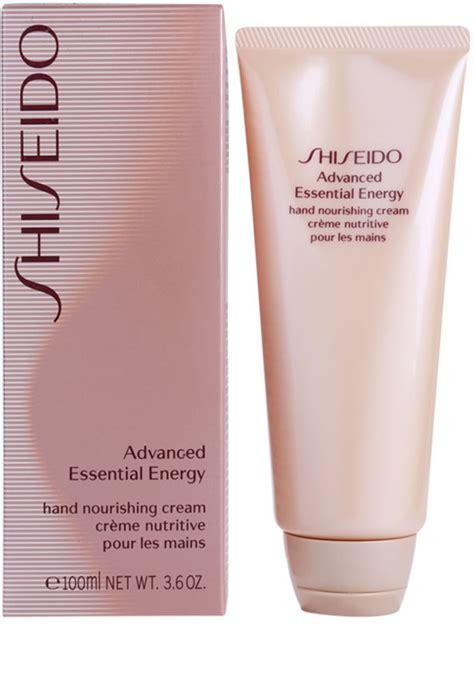 Shiseido Essential Energy shiseido advanced essential energy nourishing