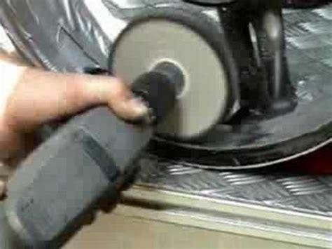 Edelstahl Felge Polieren by Kunststoff Visiere Polieren