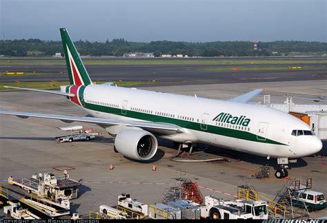 boeing 777 alitalia interni alitalia fl410