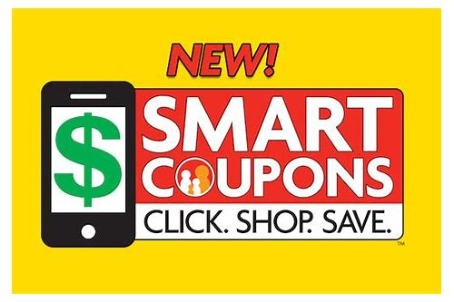 smart coupon dollar general