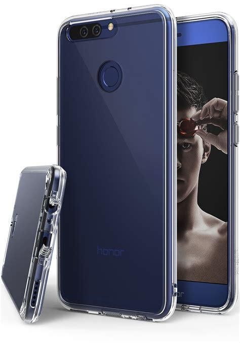 Huawei Honor V9 Back Casing Design 043 huawei honor 8 pro honor v9 ringke 174 fusion clear pc back tpu bumper