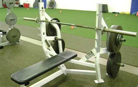 hammer strength olympic bench benches