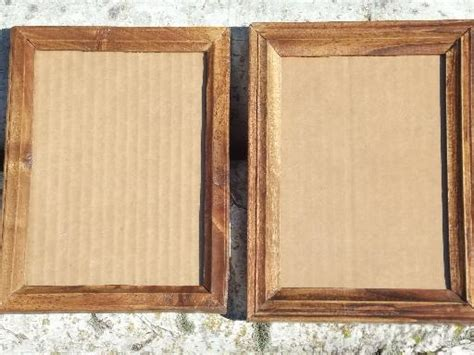 Handcrafted Framing - crafted hardwood picture photo frames carved black