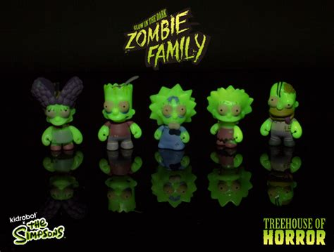 simpsons treehouse of horror figures product preview the simpsons tree house of horrors