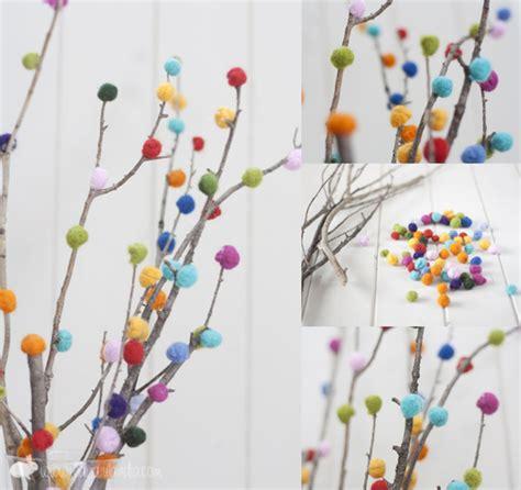 como decorar un portaretrato con ramas 5 apuesta por lo natural decora con ramas ideas decoradores