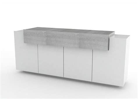 soggiorno rovere grigio madia moderna biella mobile soggiorno bianco e rovere grigio