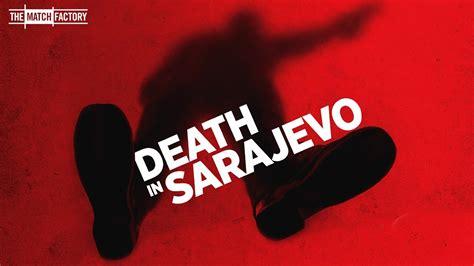 film quot smrt u sarajevu danisa tanovi a bh kandidat za death in sarajevo by danis tanovic official international