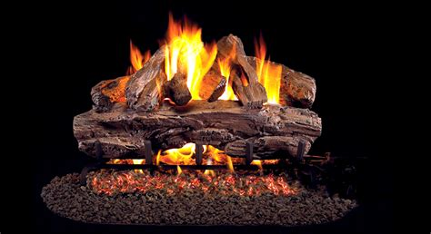 vented gas logs appalachian chimney serviceappalachian