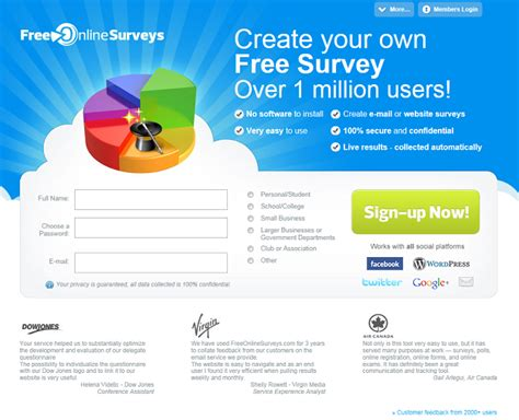 Online Survey Tools - make money taking surveys online free cashback survey