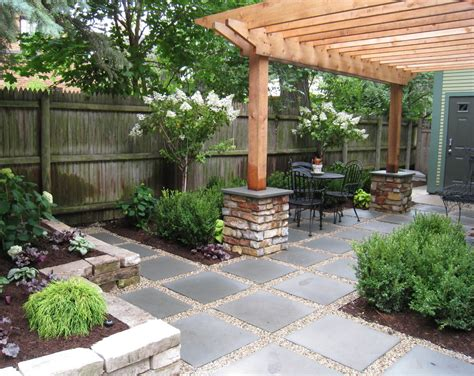 Gravel Landscaping Ideas Gravel Landscaping Ideas Landscape Mediterranean With