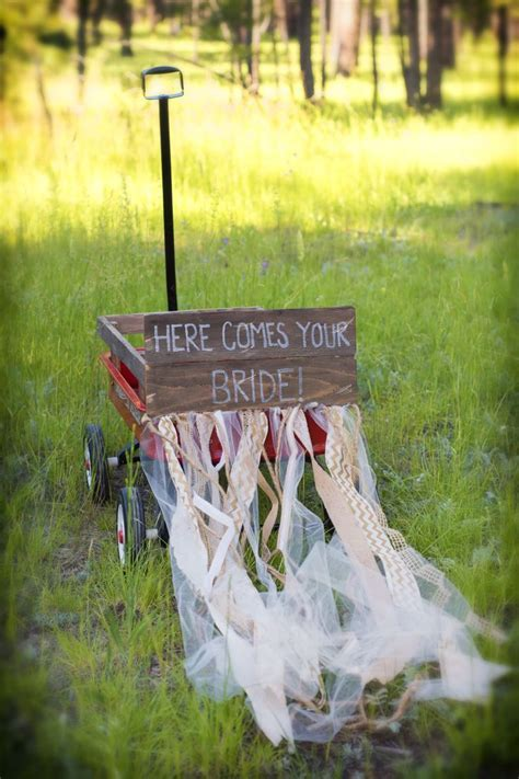 Best 25  Ring bearer wagon ideas on Pinterest   Ring