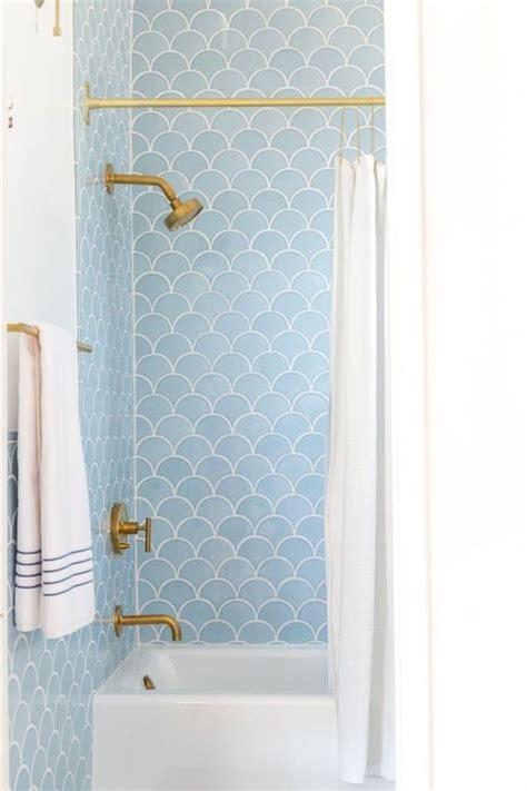 Kleines Bad Blaue Fliesen by 82 Tolle Badezimmer Fliesen Designs Zum Inspirieren