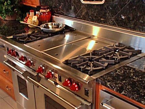 professional grade kitchen appliances commercial grade appliances diy